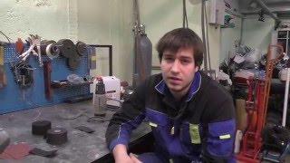 RSWblog heat wrap - почему не нужно использовать термоленту на мотоцикле?