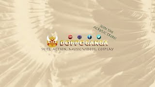 Gambar cover Doppoganga: Channel Trailer