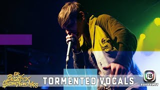 Tormented Vocals Solo Elimination 2017 UK Beatbox Championships