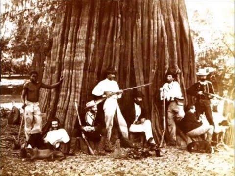 Old Baton Rouge Louisiana Historical Slide Show 2
