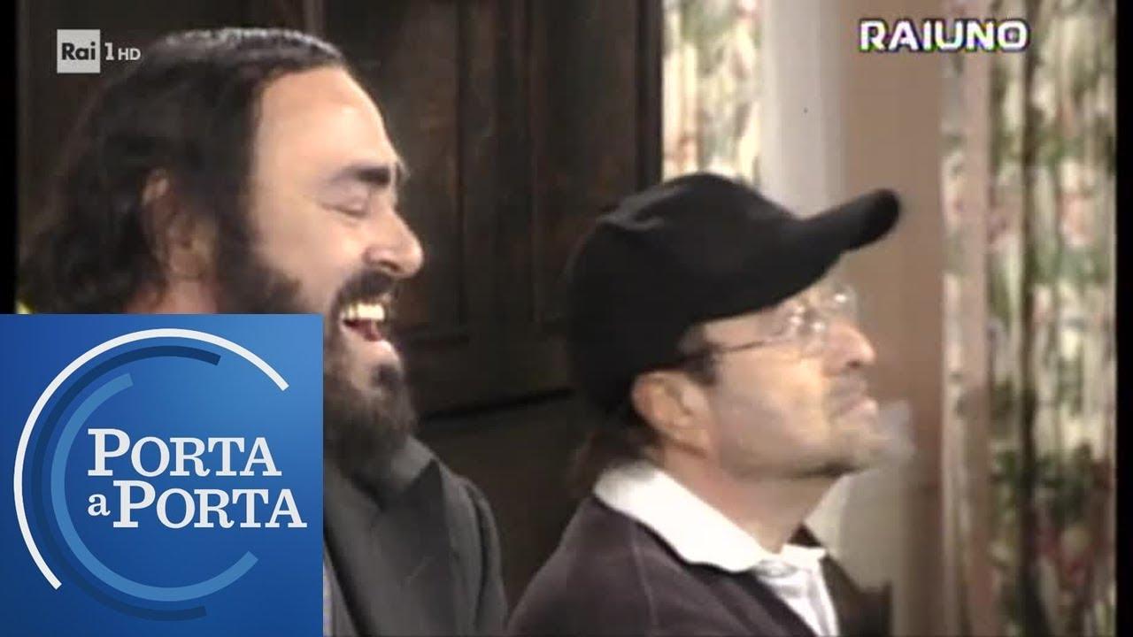 running shoes classic fit 100% quality Il ricordo di Luciano Pavarotti e Lucio Dalla sulle note di