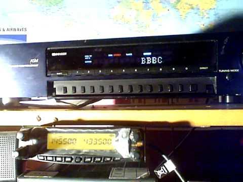 BBC Radio Ulster 94.5