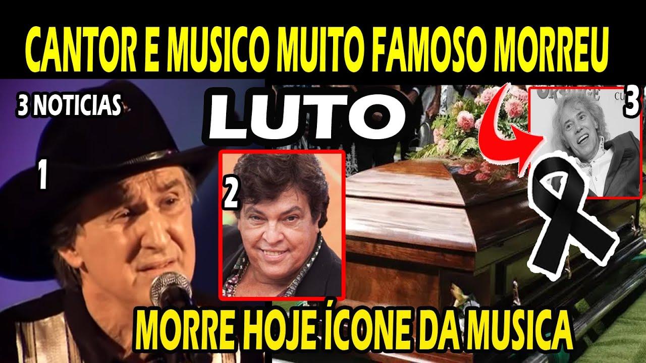 Download 🔴MORREU HOJE CANTOR MUITO FAMOSO FÃS ESTÃO DE LUTO//SÉRGIO REIS CHEGA NOTÍCIA//SIDNEY MAGAL REVELA