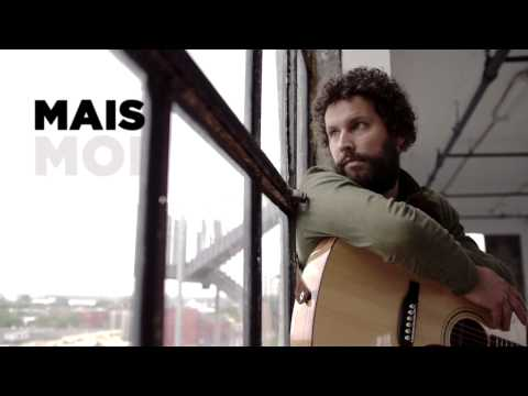 Simon Boudreau - Le Regard [Clip Lyric Officiel]