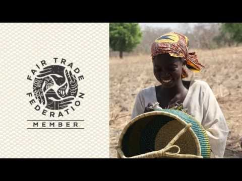 About Baskets of Africa