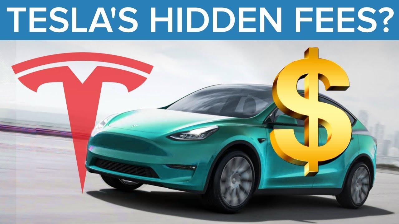 Tesla Model Y: True Cost After 1 Year