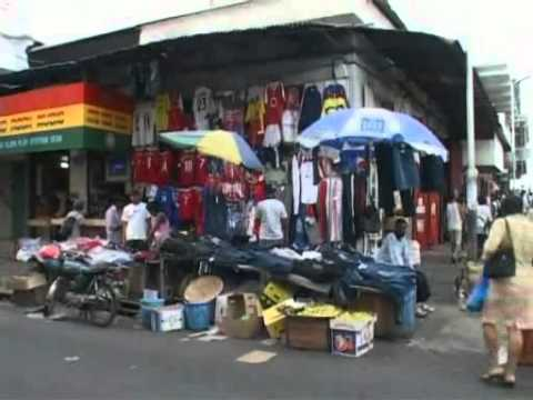 port louis  capital of mauritius travel