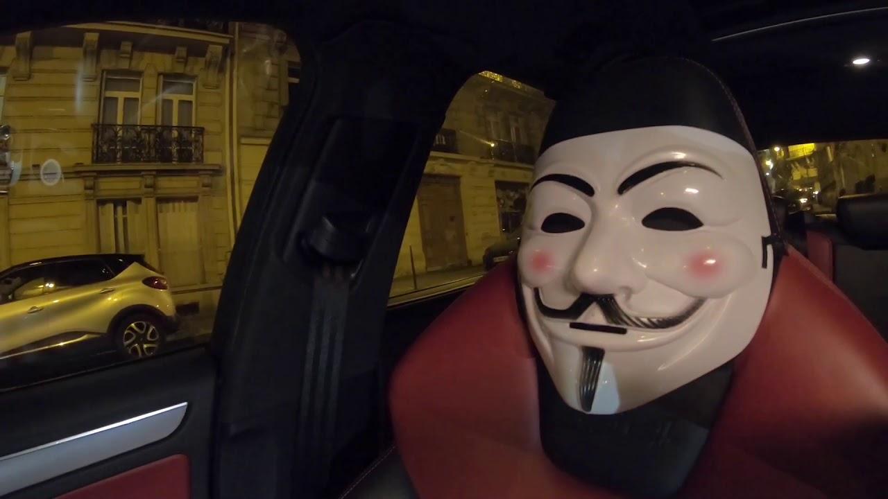 Download AUDI S4 une petite bombe et une conduite insolente !