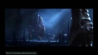 StarCraft II - Wings of Liberty Cinematics [08]