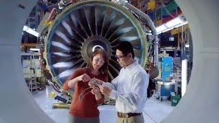 No Challenge Too Great: Stories of Boeing