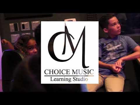 Choice Music Learning Studio (Mesa Arizona)