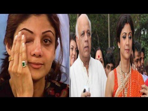 शिल्पा शेट्टी के पापा का हुआ निधन | Shilpa Shetty's Father Passed Away
