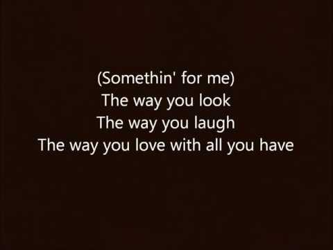 Brooks & dunn- Ain't Nothing 'Bout You (Lyrics on screen)