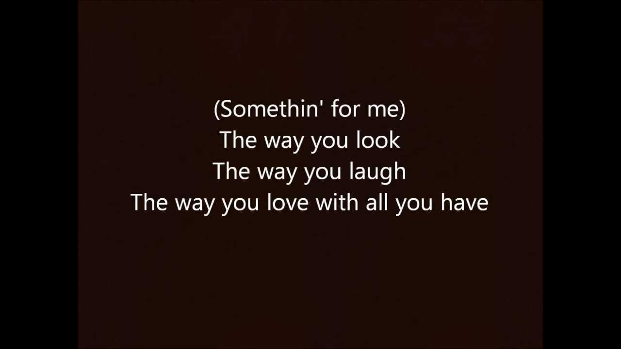 Taylor Swift – Ain't Nothing 'Bout You Lyrics | Genius Lyrics