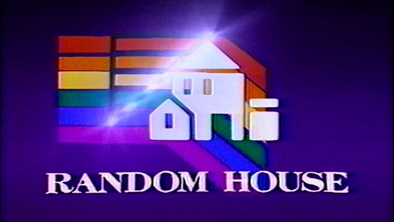 Random House Home Video 1989 Youtube