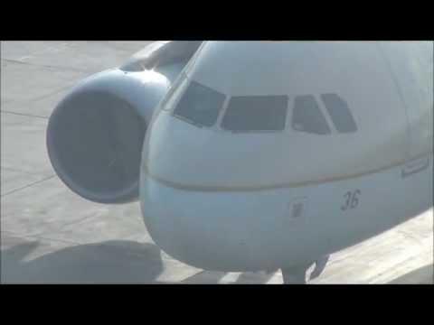 King Fahad International Airport - Dammam Saudi Arabia TAKE 2