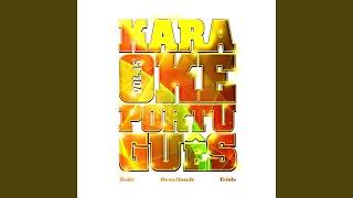 A Flor do Meu Bairro (No Estilo de Nelson Gonçalves) (Karaoke Version)