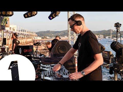 Benji B live at Café Mambo for Radio 1 in Ibiza 2017