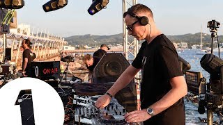 Benji B live at Café Mambo for Radio 1 in Ibiza 2017