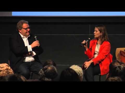 Danish Design Review: Paola Antonelli | Parsons The New School For Design