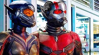 ANT MAN 2 Trailer