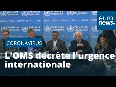 Coronavirus: entre préservation des intérêts chinois et