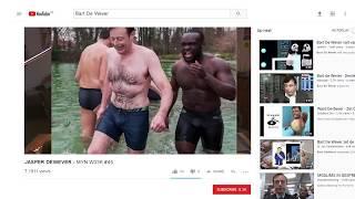 Bart De Wever zit op Facebook (Jasper De Wever vlog)