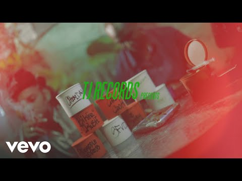 Charly Black, Jesse Royal - Herbalist Party (Official Video)