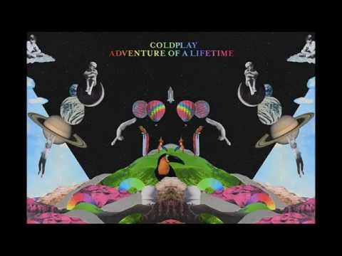 Download/ descargar  Coldplay - Adventure Of A Lifetime
