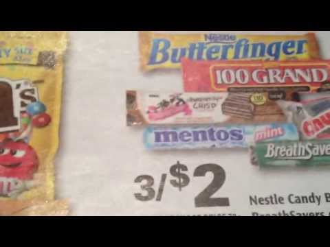 Rite Aid Free Candy + MM 6/23-6/29