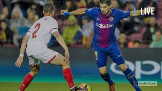 Updated 2019)fc barcelona vs sevilla ...