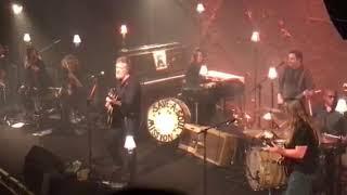 Roll On Slow, Glen Hansard, Vicar St., Dublin, 18th Dec 2017