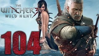 The Witcher 3: Wild Hunt Gameplay - Possession - Part 104 [PC ULTRA 60FPS HD]
