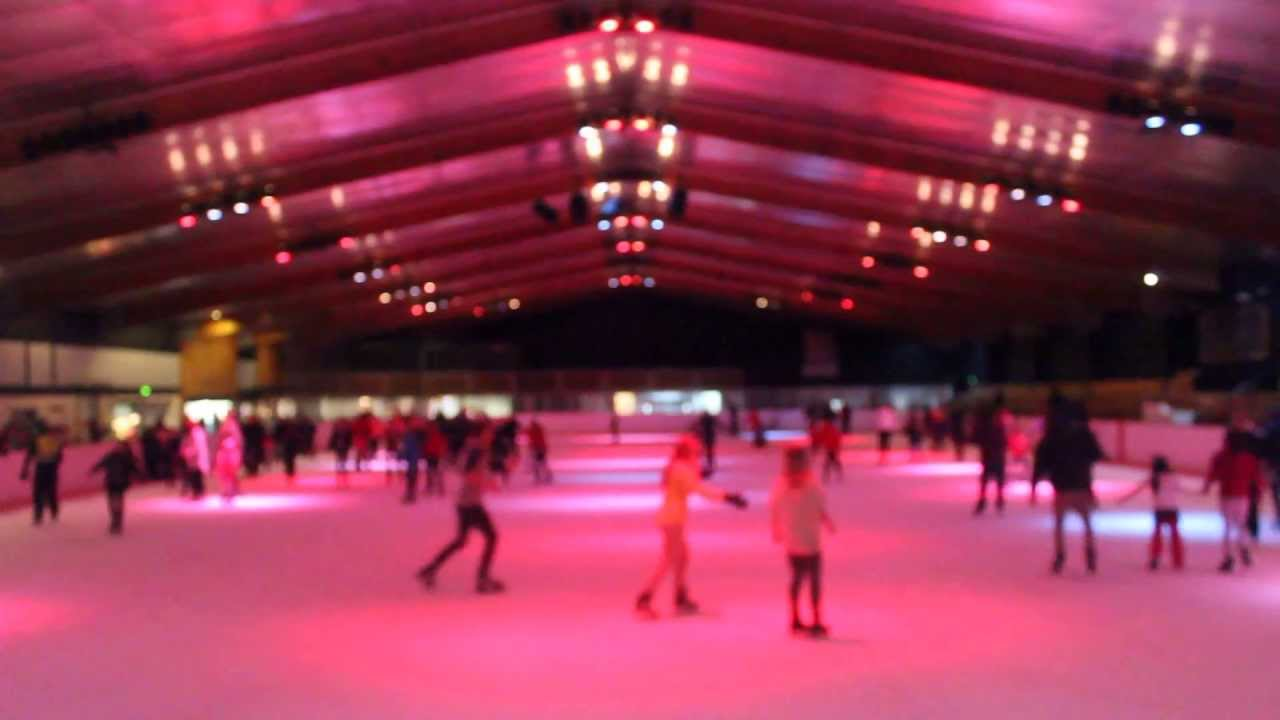 Roller skating new zealand - Ice Skating In Christchurch New Zealand