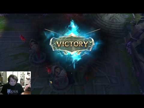 Patch 8.8 Rengar vs. Shaco - Unstoppable One-Shot Machine - Miss Smite Like All Of The Best Players!