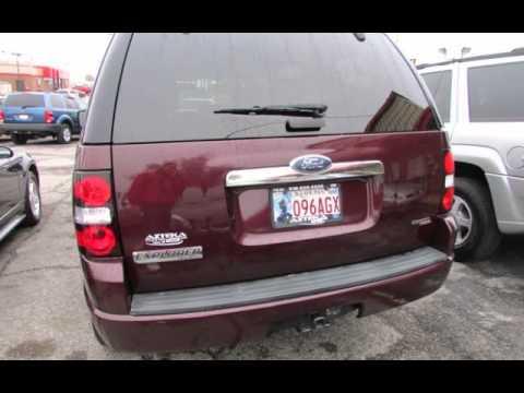 2006 Ford Explorer Eddie Bauer For Sale In Tulsa Ok Youtube