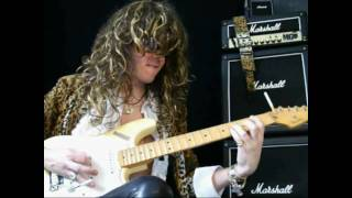 queen in love , malmsteen-cover