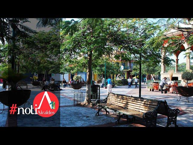 NotiAlcaldes: Sedatu pone a consulta pública nueva norma para espacios públicos