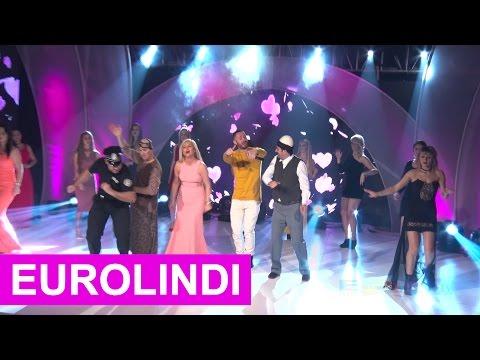 Mihrije Braha ft. Buca & Tukulukat (Official Video HD) Gezuar 2017