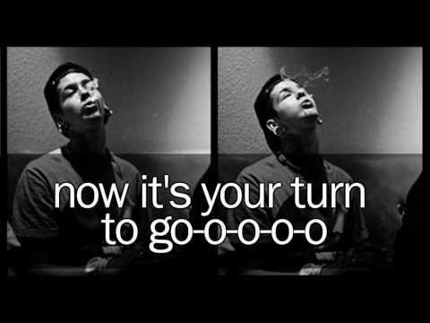 T. Mills - Now it's your turn LYRICS mp3