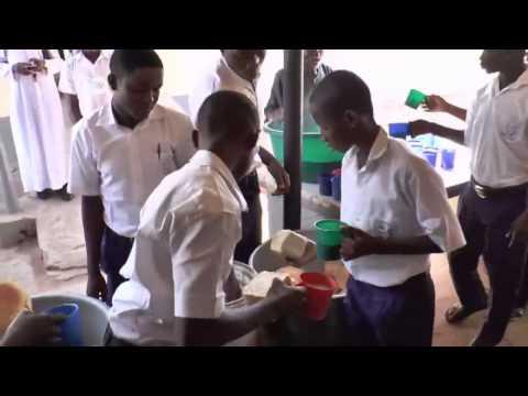Nigeria: Schüler in Angst vor Überfällen | Journal