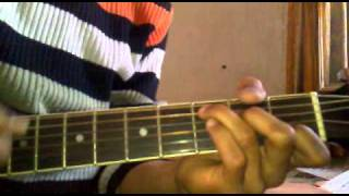 learn Emptiness ( Rohan Rathore) on Guitar