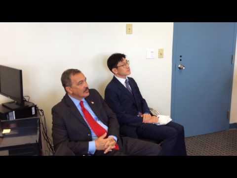 South Korea donates Medical Equipment to Antigua and Barbuda