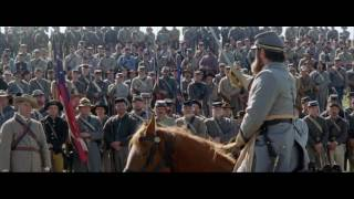 Gods and Generals: General Jackson