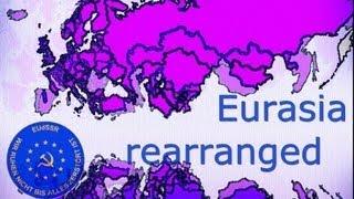 Die EU auf dem Weg zur EUdSSR (Jürgen Elsässer -  Compact Chefredakteur)