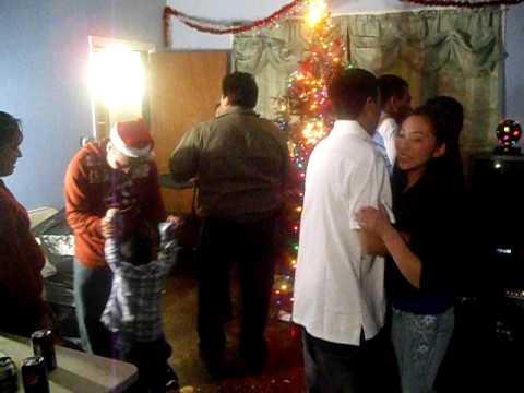pachanga navidad 2009