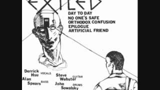 "Artificial Peace-""Someone Cares"""