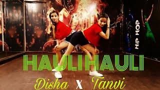 HAULI HAULI Dance | Neha Kakkar | Garry Sandhu | Dance Choreography