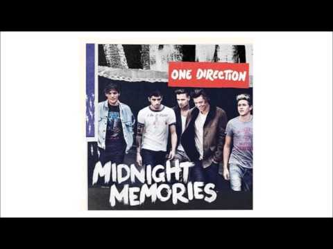 18 - Half A Heart (Midnight Memories Deluxe Edition)