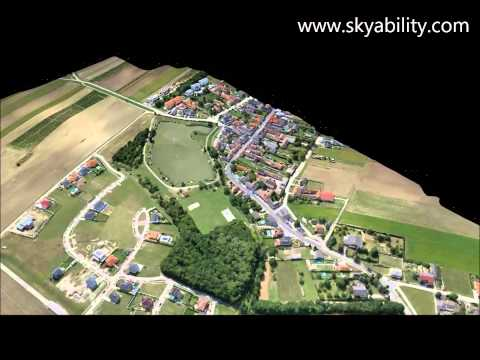 3D-Scan, Mapping - Skyability GmbH